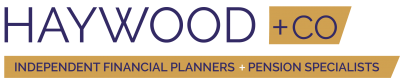 Haywood & Co Financial Planning Ltd Logo